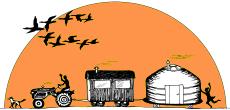 Het Ganse Land Logo